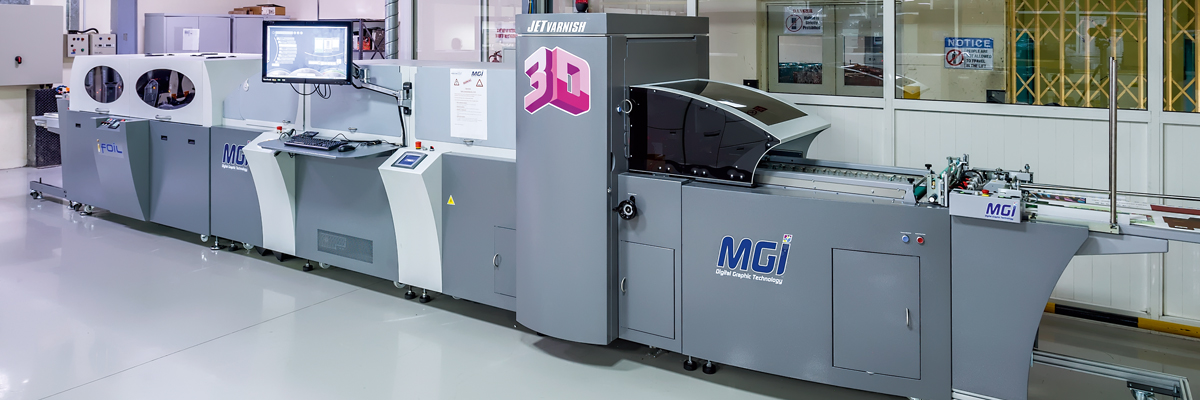 Digital Printing in Dubai | 3D MGI Digital Technology | Emirates Printing Press LLC